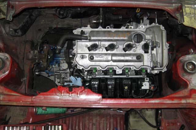 2ar engine parts
